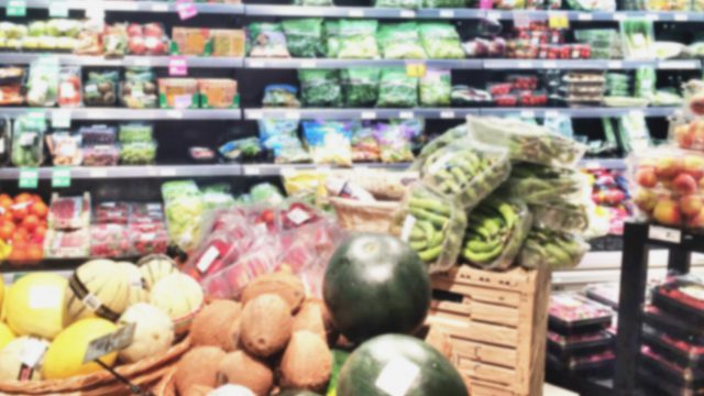 Plastics Make Food Safer and More Accessible