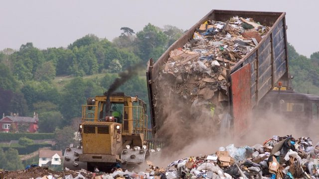 Things You Might Not Know About Landfills